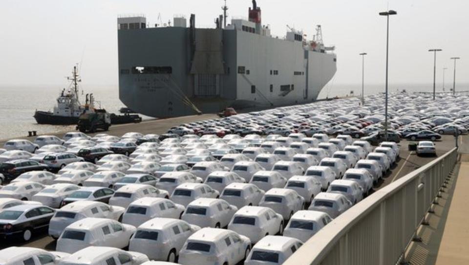 VW bestellt Hotelzimmer: Slowakische Arbeiter wollen nicht auf Wohn-Schiff bleiben