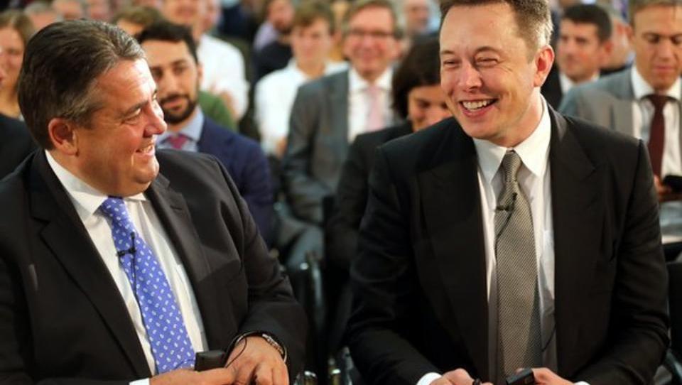 Entscheidet sich das Schicksal von Tesla in Niedersachsen?