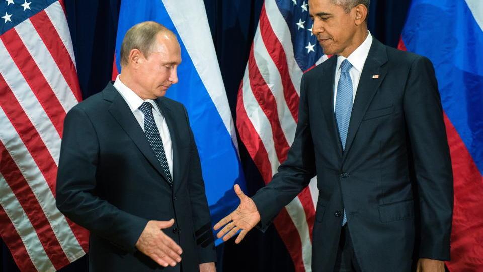Obama-Berater empfehlen den militärischen Abzug der USA aus Syrien