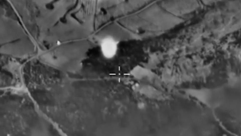 """Russland blamiert die Nato: """"Freie Syrische Armee"""" ist ein Phantom"""