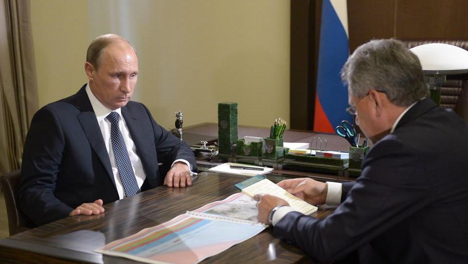 Putins Master-Plan: Russland will wieder Weltmacht werden