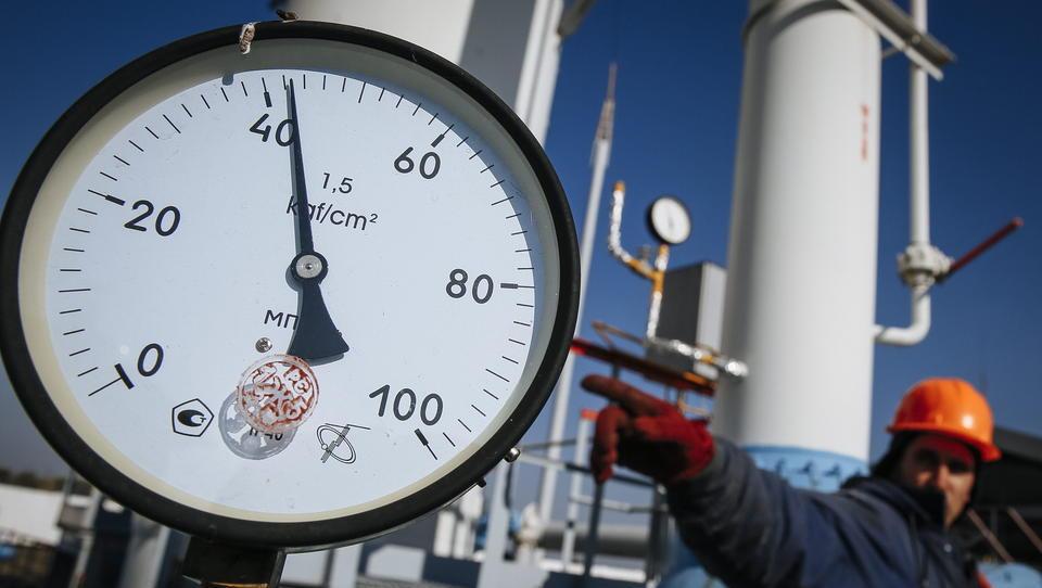 Muss Gazprom um seine Anteile auf dem europäischen Gasmarkt bangen?