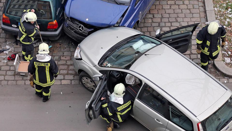 Beitragsatlas: Hier zahlen Autofahrer besonders viel für die Kfz-Versicherung