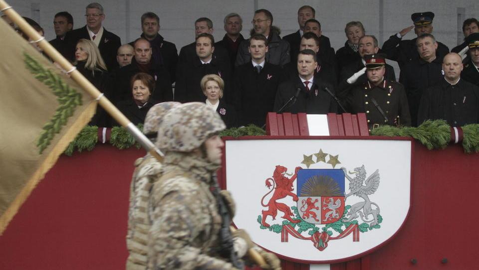 Lettland nimmt Russland-Spion fest