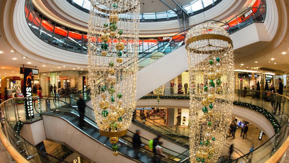 Einzelhandel: Internet der Dinge wächst auf 30 Milliarden Euro