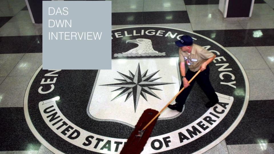Merkel und das Auswärtige Amt beugen sich dem Druck amerikanischer Geheimdienste
