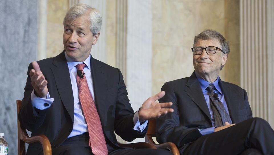"""JPM Coin"": Will JP Morgan vier Milliarden Fußball-Fans digital kontrollieren?"