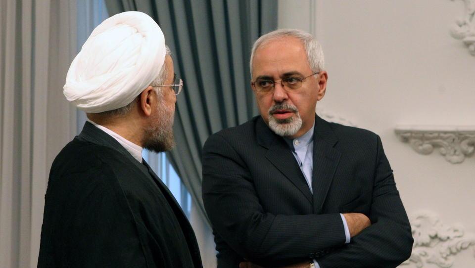 USA: Irans Außenminister erhält kein Visum für UN-Sitzung