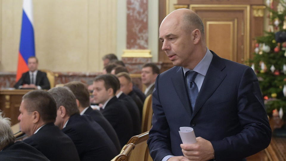 Ölexporte: Russland erwartet Einbußen von fast 40 Milliarden US-Dollar