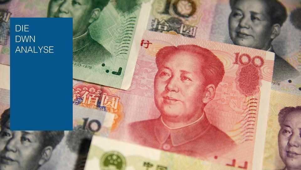 Angriff auf den Dollar? Der IWF will den digitalen Yuan als Weltwährung