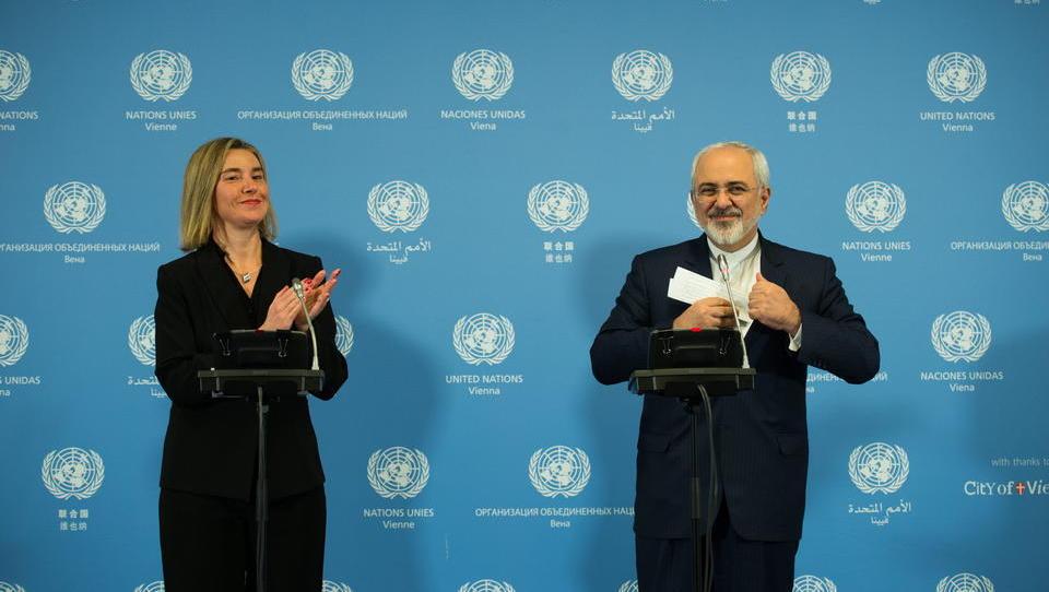 Großmächte blockieren Routen: Energie-Korridor vom Iran nach Europa wird nicht kommen