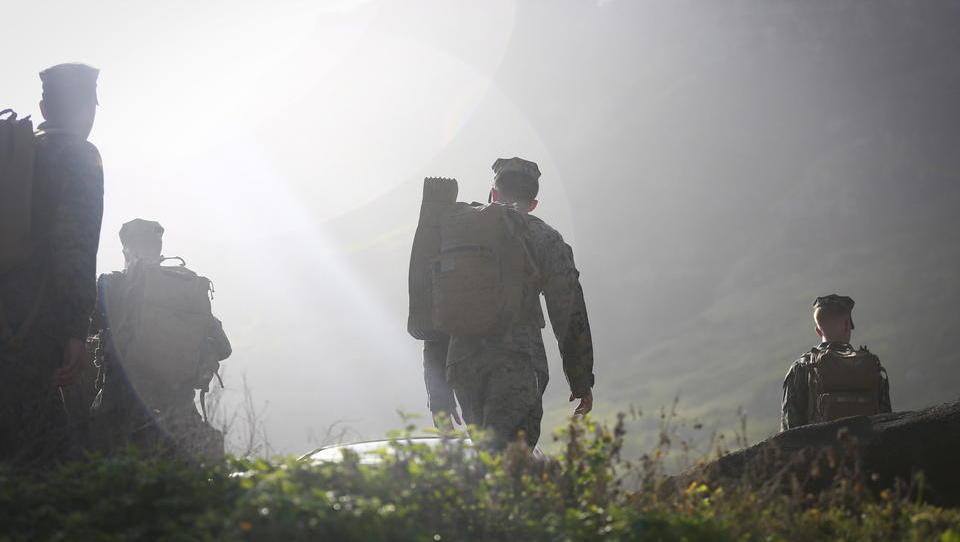 Bericht: US-Spezialeinheiten waren auf Taiwan aktiv