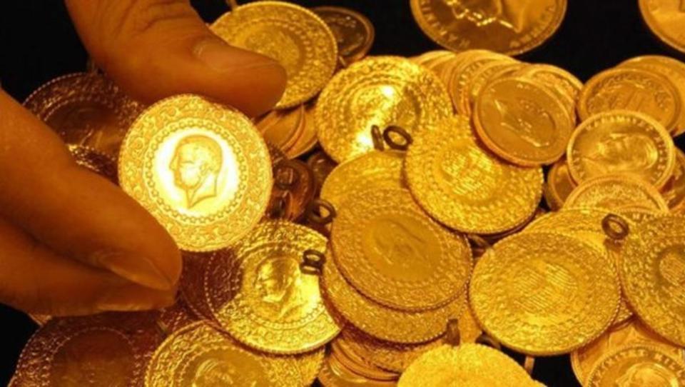 Die Türkei produziert mehr Gold-Münzen als jedes andere Land