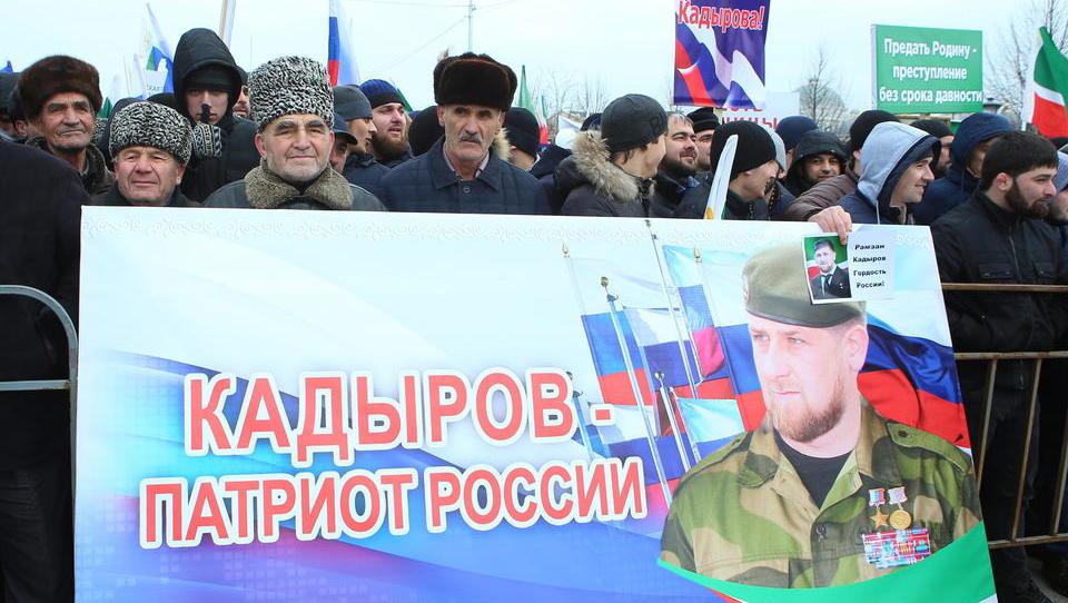 Im Kaukasus brodelt es: Moskau steht vor großen Herausforderungen