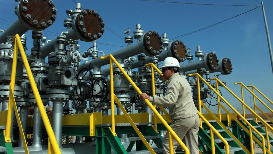 Mehrere Ölmultis erwägen Rückzug aus dem Irak