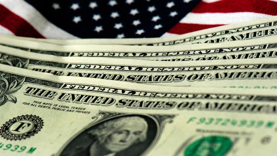 Panik am US-Geldmarkt: Banken fordern so viel Not-Kredite von der Federal Reserve wie nie zuvor