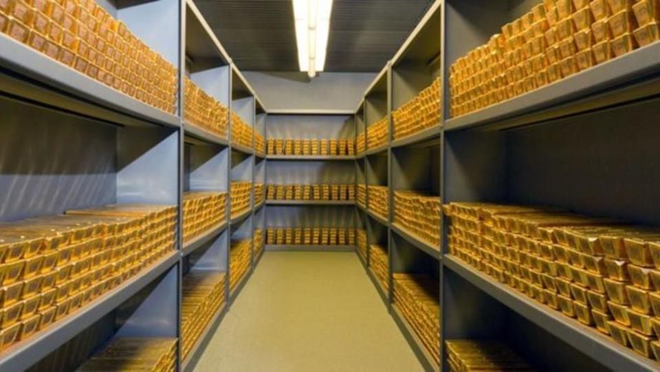 Steht die Welt vor einem neuen Goldrausch?