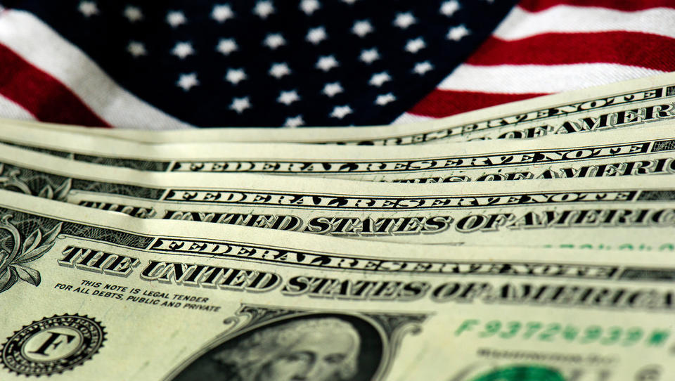 Federal Reserve verringert Bilanzsumme, Notprogramme werden nur mäßig nachgefragt