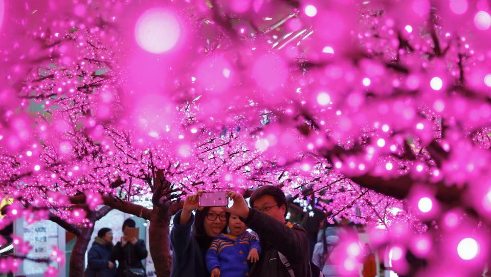 "Peking lanciert Generationenprojekt des ""Gemeinsamen Wohlstands"""
