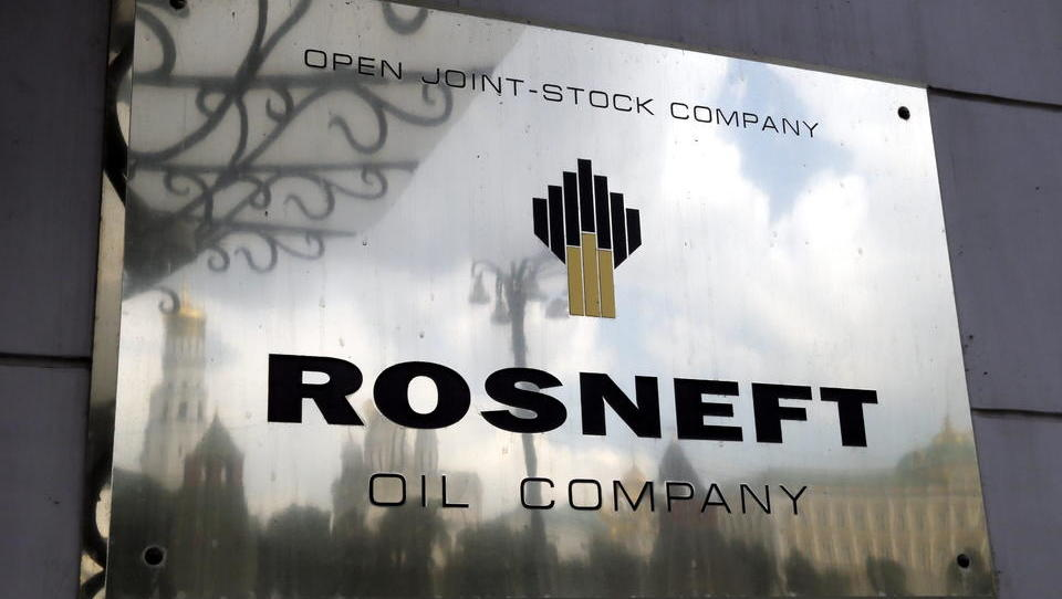 Rosneft soll Gazproms Gasmonopol brechen, um Nord Stream 2 in Betrieb zu nehmen