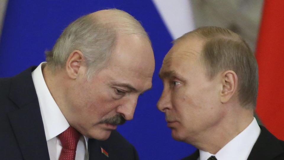 Weißrussland startet Militärmanöver, Polen warnt Russland