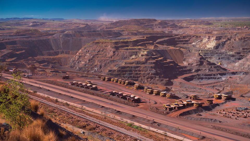 Energiewende zum Trotz: Die Nachfrage nach Kohle boomt weltweit