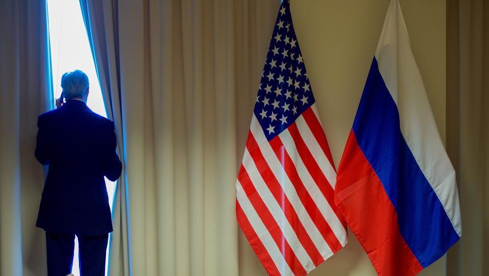 Brückenkopf nach Europa: USA und Russland wollen China in der Ukraine schlagen