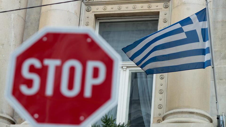 """""""Tod den Albanern"""": Warum Griechenland ein Rassismus-Problem hat"""