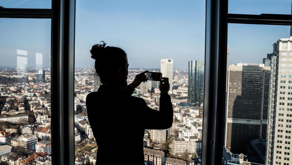 Die Immobilienblasen in München und Frankfurt sind die größten der Welt