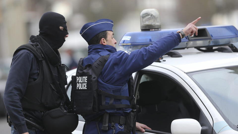 Fraunhofer entwickelt App, die EU-Mitarbeiter vor Terror-Anschlägen warnt