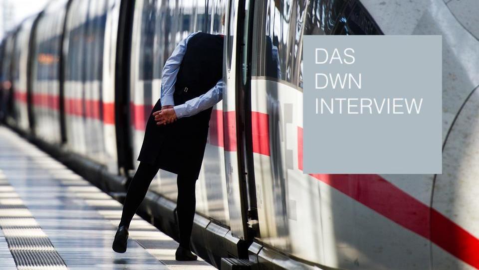 Vom Management abgewirtschaftet, von der Politik verraten: Jetzt laufen der Bahn die Mitarbeiter weg