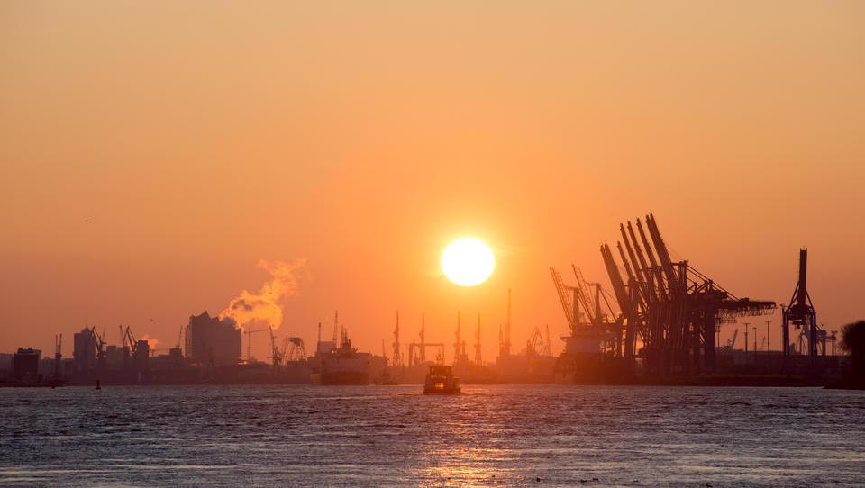 Wirtschaftsforscher: Aufschwung kommt - allerdings erst nächstes Jahr