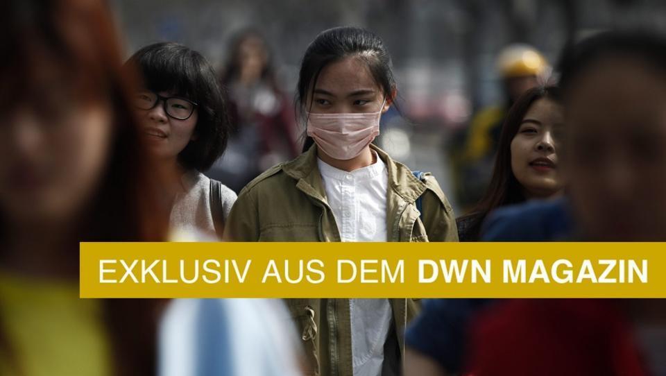 Südostasien kommt besser durch die Corona-Krise als Europa