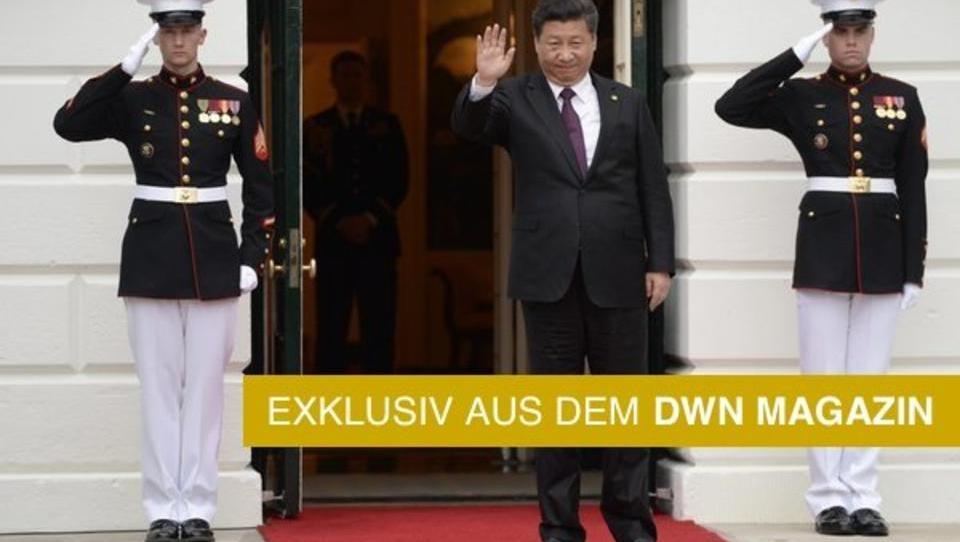 Wird der Handelskrieg zu Amerikas Wirtschafts-Vietnam?
