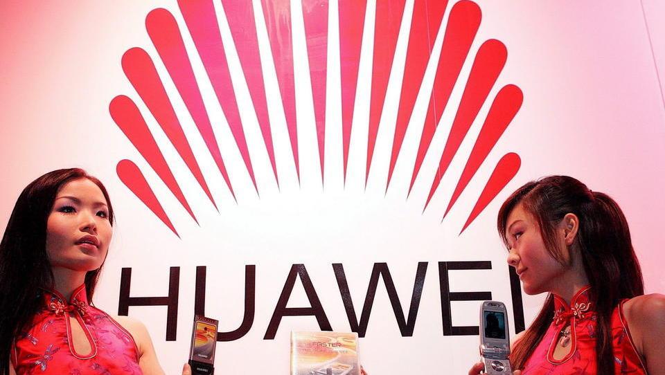 5G: Großbritannien spielt immer noch mit dem Gedanken, Huawei ins Land zu holen