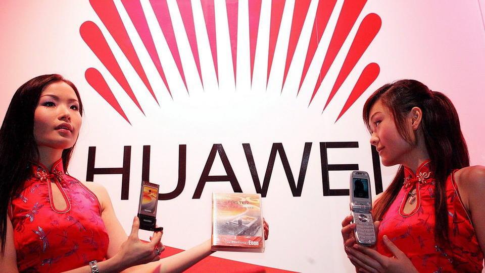 Firmen-Ticker: Huawei steigt zum größten Smartphone-Hersteller der Welt auf
