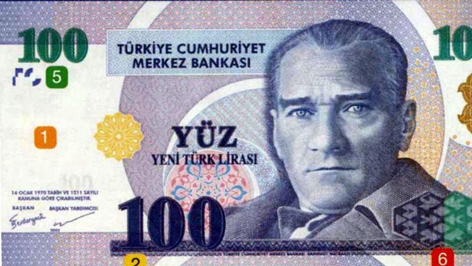 Türkische Lira auf Rekordtief – Erdoğan dringt auf Zinssenkung