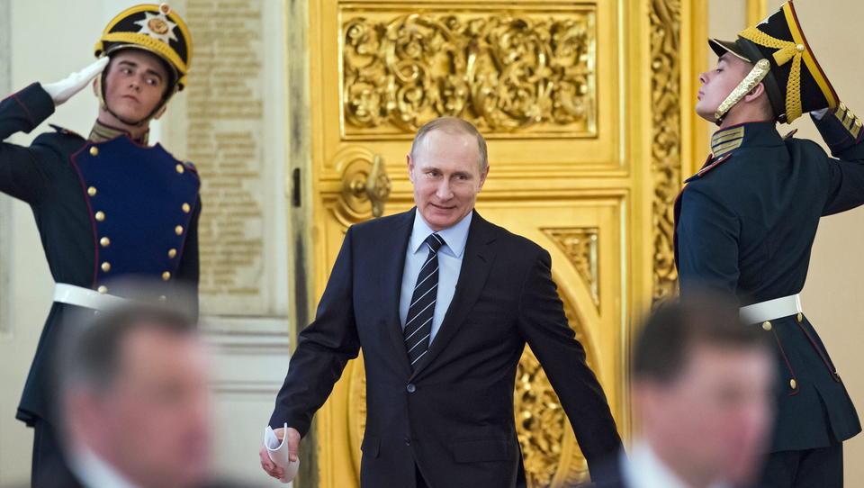 Beginnt bald das Zeitalter des globalen Goldstandards? Russland hält erstmals mehr Gold als Dollar