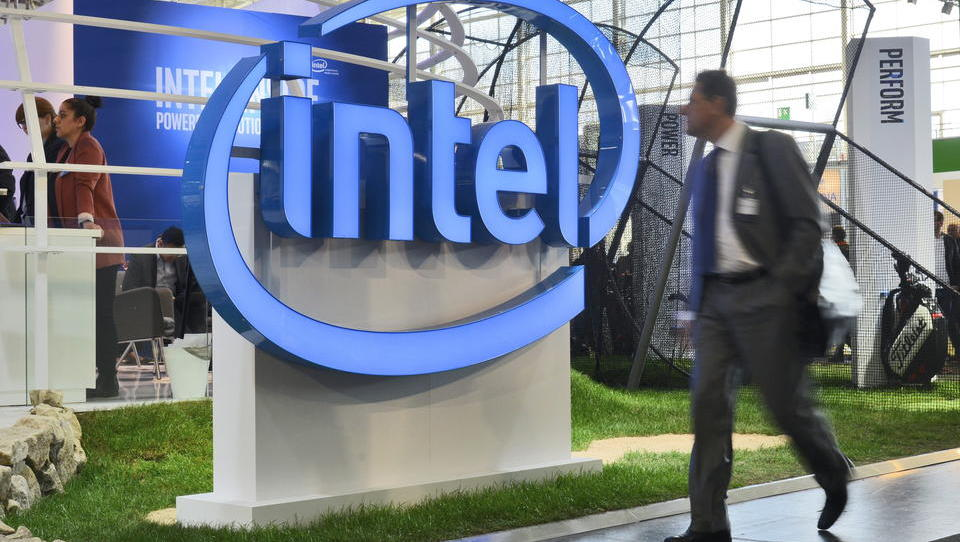 Intel: Schlafender Riese oder Value Trap?