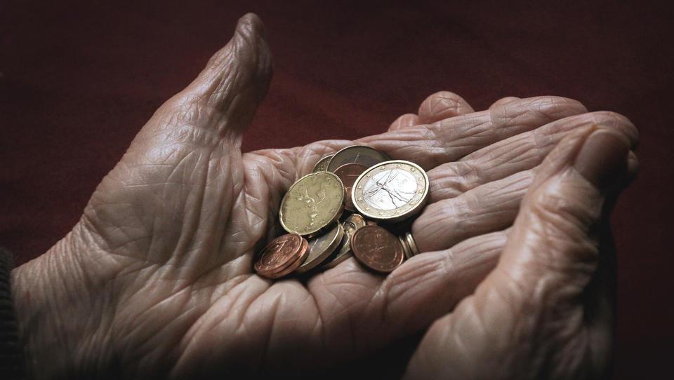 Studie: In den nächsten 20 Jahren rutschen viele Rentner in die Altersarmut