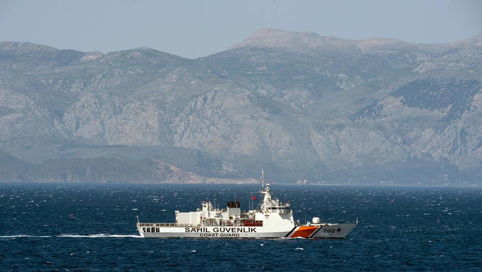 EU will Türkei 50 Millionen Euro für Grenzsicherung zahlen