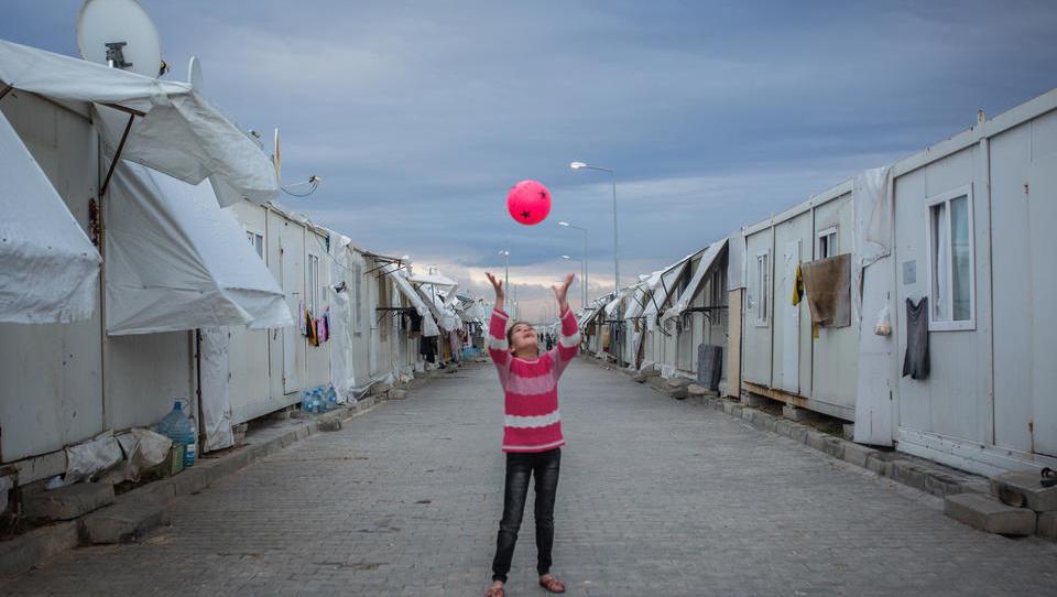 Türkei: Hunderttausende Flüchtlinge kehren zurück nach Syrien