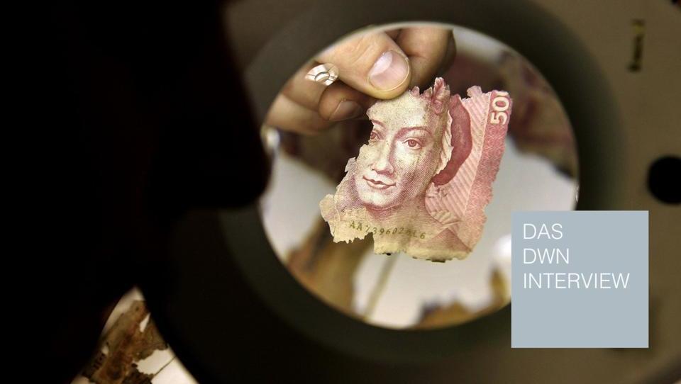 Marc Friedrich: Weder Bargeld noch Euro werden die Krise überstehen