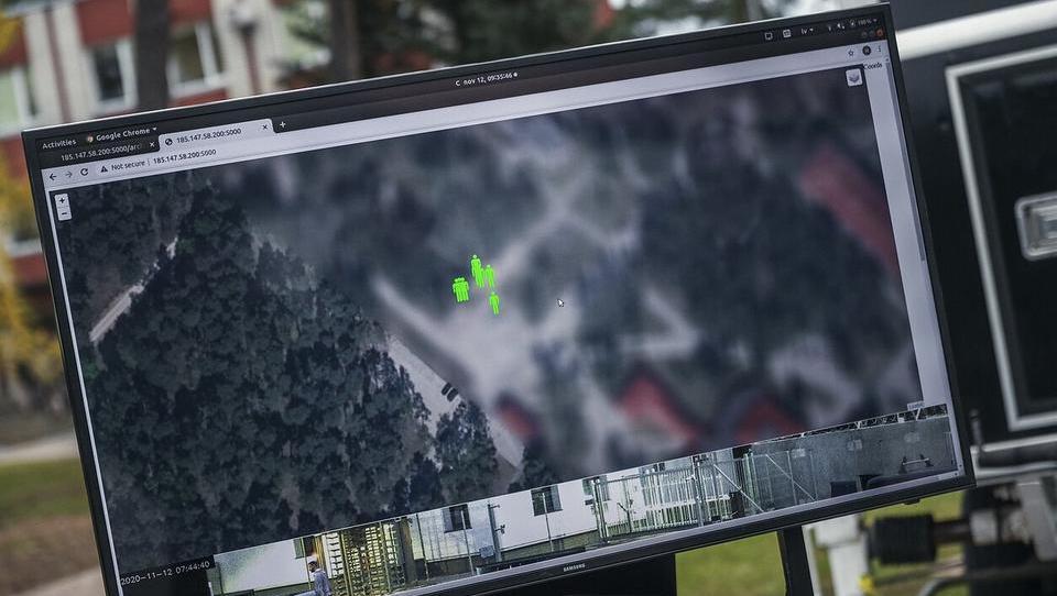 DWN-TECHNOLOGIE: Das lettische Militär setzt auf 5G