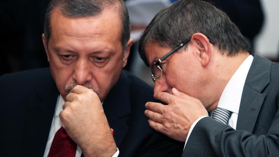 Türkei: Neue Parteien sollen Sturz Erdogans herbeiführen