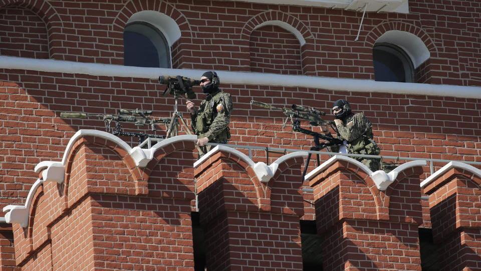 Diplomatische Krise: Russischer Inlands-Geheimdienst will mit Video Spionage beweisen, Estland spricht von Fälschung