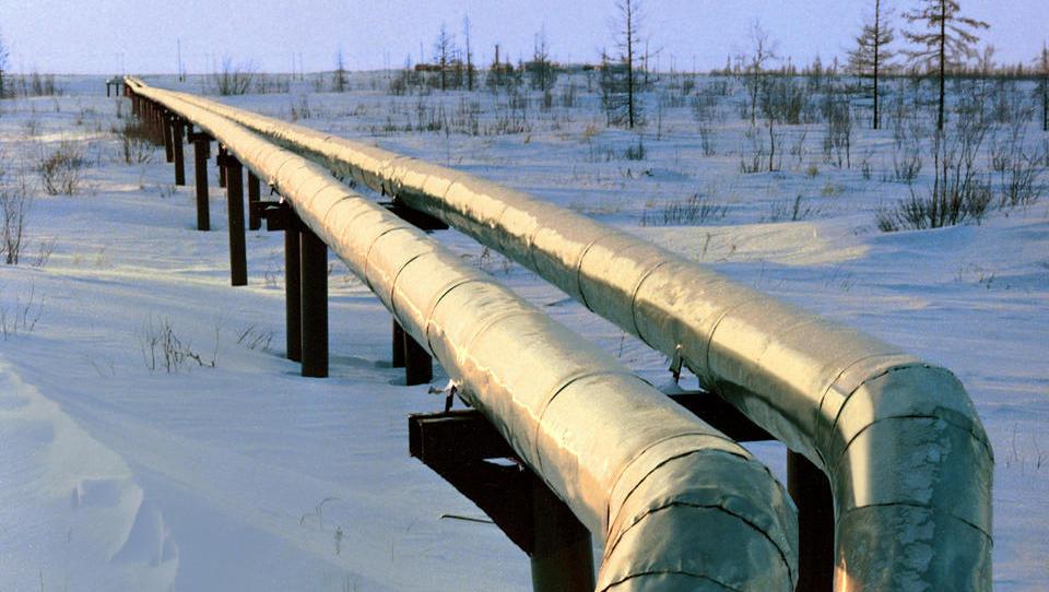 Gasmarkt wegen Corona vor größtem Nachfrage-Schock der Geschichte