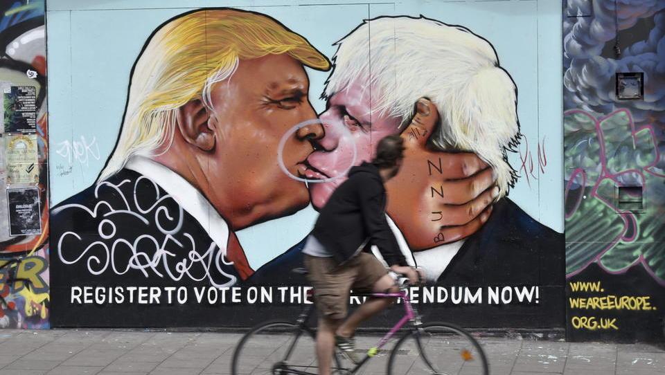 Trump wirkt: Großbritannien schließt Huawei vom 5G-Ausbau aus