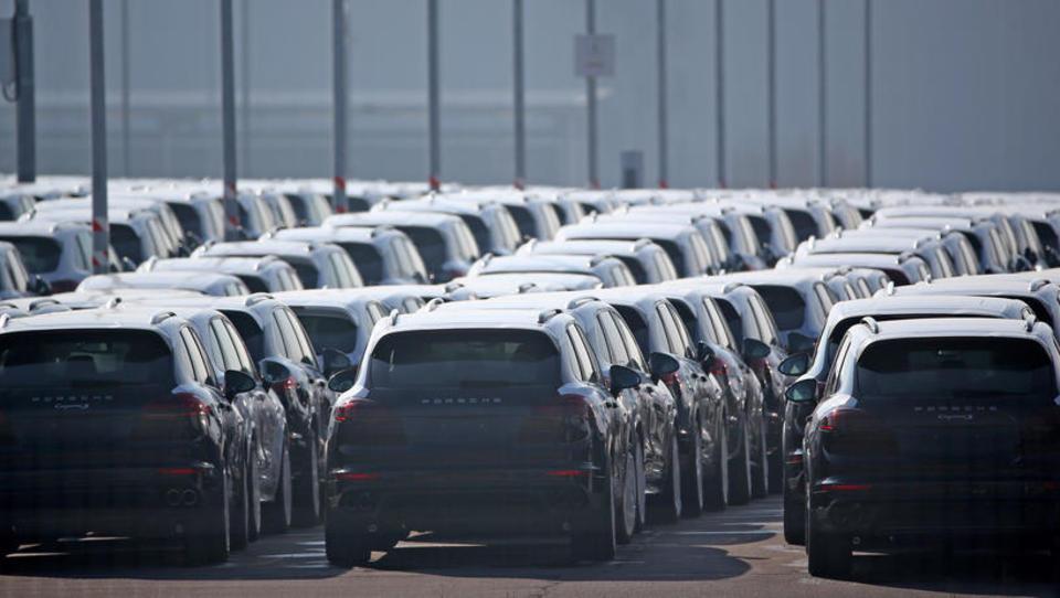 Experte: Kauf von SUVs ist gut für die Umwelt