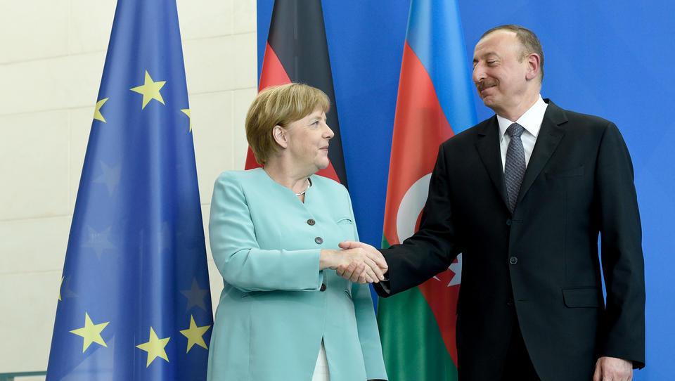 Staatsanwaltschaft hebt großes Bestechungs-Netzwerk Aserbaidschans in Europa aus